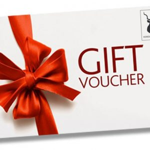 Gift Voucher - Koedoe & Co
