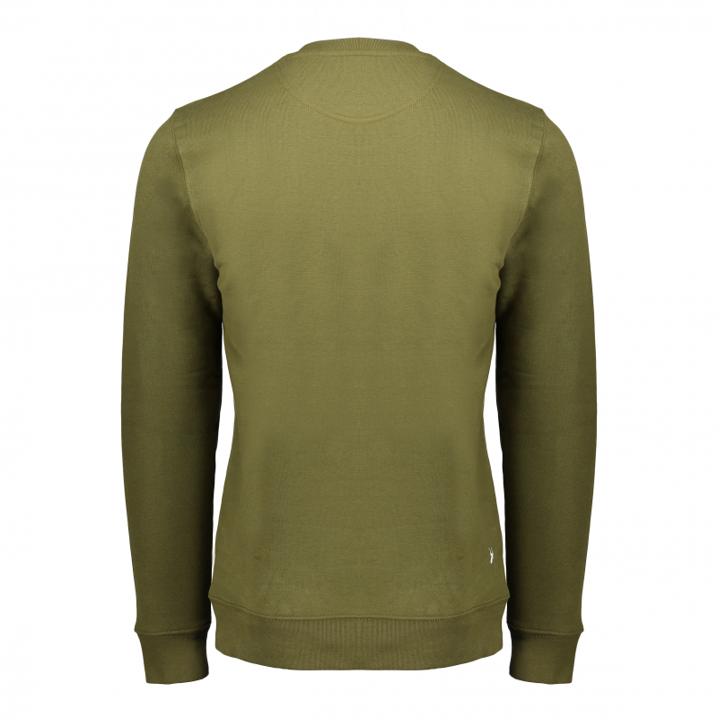 Sweater Koedoe & Co Gentlemen British Green Koedoe & Co