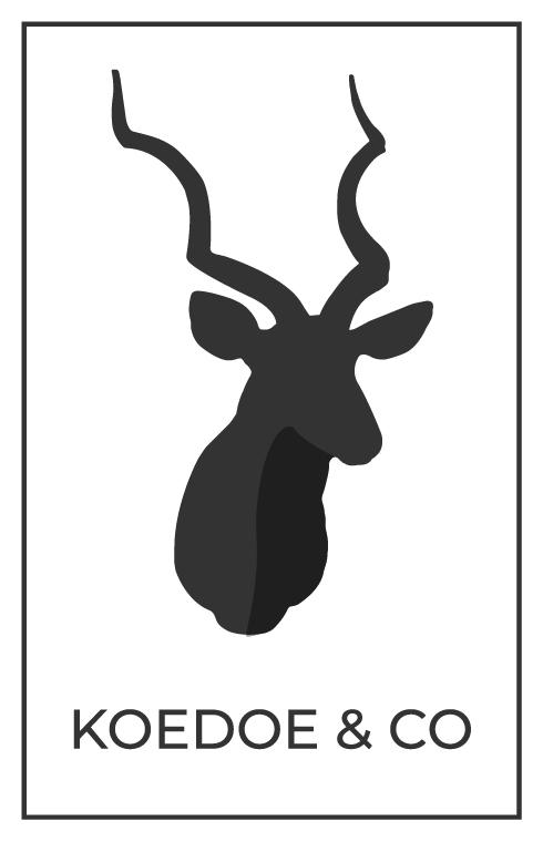 Logo Koedoe & Co