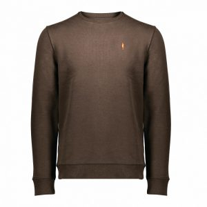 Koedoe-Co brown sweater
